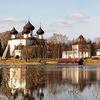 Велопоход по Архангельской области