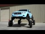 Внедорожник-трансформер Hum Rider
