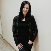 Катерина Богучарова