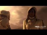 Star Trek: Discovery (расширенный трейлер) (оригинал)