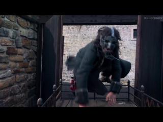 """""""Путешествие в Китай. Тайна Железной маски"""": HD-тизер"""