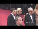 JesseEisenberg KristenStewart BlakeLively JustinTimberlake on the red carpet