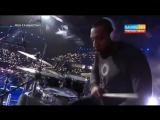 Тимати в Астане и Кайрат Нуртас - 720P HD