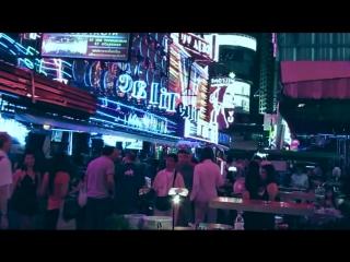 Ночной Бангкок. Прогулка по Бангкоку ночью