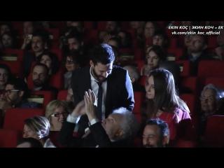 Награждение на «21. Sadri Alışık Ödülleri» - 02.05.16