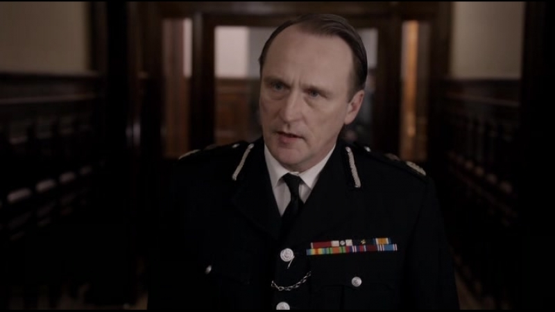 Код убийства /The Bletchley Circle (2014) 1 сезон 1 серия