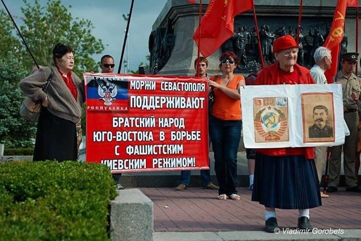 В интересах России объявить амнистию по всем политическим крымским делам, - Фейгин - Цензор.НЕТ 1023