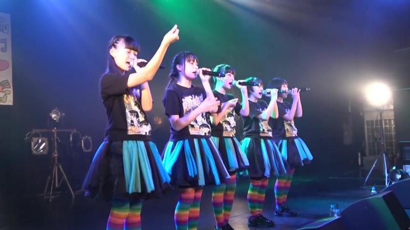 Rock a Japonica - Dakedo Yume Miru at LIQUIDROOM [2016.11.28]