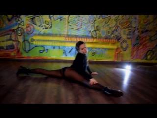 Ю-Lady dance studio:Strip horeo by Svetlana Shestakova
