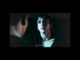 Gotham|Oswald Edward