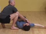 Анатомия йоги. Пол Грилли. Часть 3