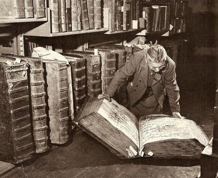 Мировая культура — это стена перед войной, сложенная из великих книг.