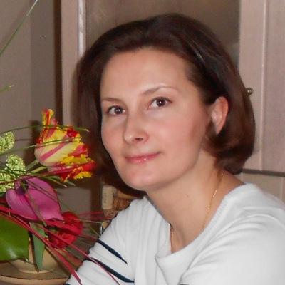 Екатерина Костюкова