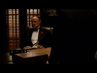 Слова Дона Корлеоне (Godfather) Крёсны Отец