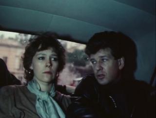 Вход в лабиринт (5 серия) 1989 (Валерий Кремнев)