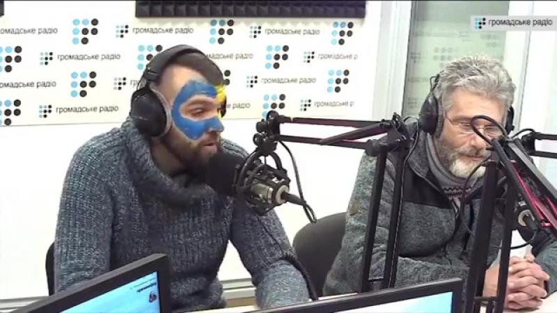 Вадим Васильчук про Живий Ланцюг Соборності