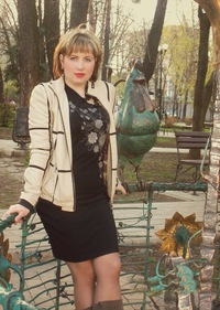 Наталья Гальченко