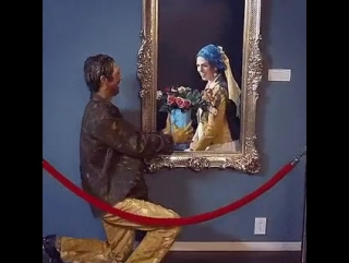 волшебная сила искусства