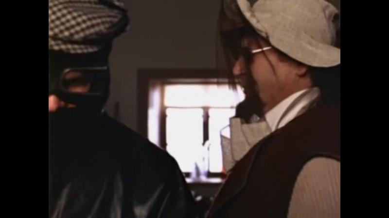 Приключения Шерлока Холмса и доктора Ватсона: Двадцатый век начинается (1 серия, 1986)