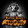 Мягкие игрушки от Katrin Black HANDMADE