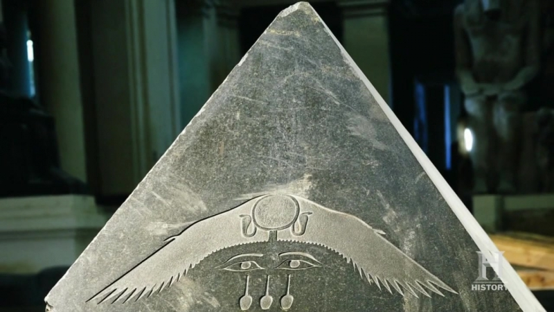 Древние пришельцы / Ancient Aliens, S12E02 / Documentary, History, Sci-Fi / ENG / 720p