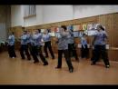 23февраля17 год. танец мам и детей для пап