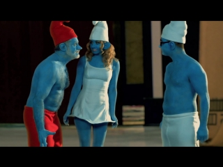 Lexi belle, charley chase, nicole aniston [hustler.com] this ain't the smurfs