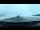 ДТП трасса М5
