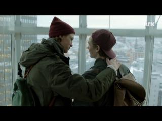 Skam 3 сезон 8 серия 4 часть (русские субтитры)