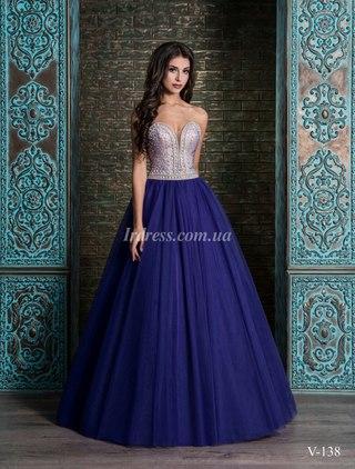dccb6156ca7 Продам вечернее платье - отличный выбор на выпускной
