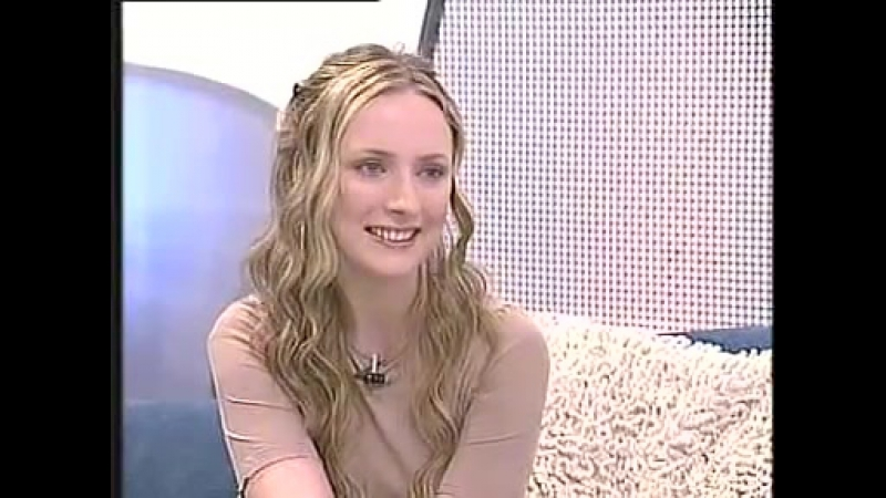 Naimee Coleman - 2TV Interview