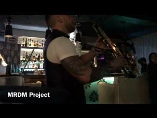 MRDM Project (Mikhail Rado & Dj Dmitriy M)