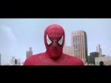Шедевры рекламы: человек паук: герой на каждый день