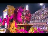 Карнавал в Бразилии