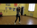 Choreography by asya1diDancehallЭндшпиль-Моя бандаМастер коассыКимовск