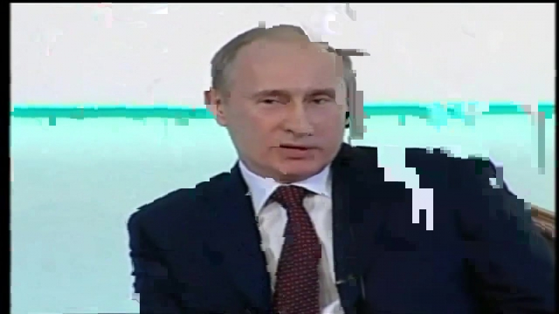Нарезки видео (приколы ) №340 громких острот Путина