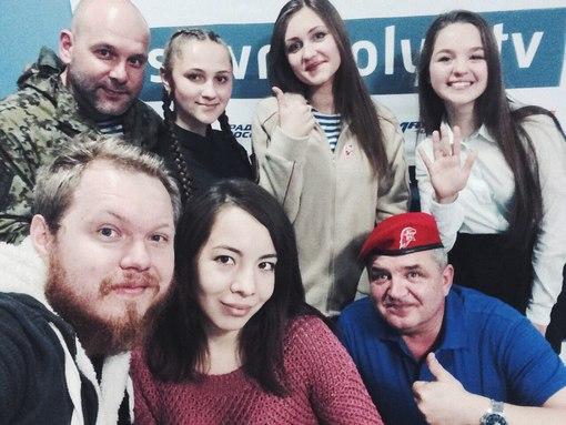 Радио Маяк Ставрополь 104.3 Fm