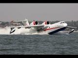 Российские БЕ-200 В Португалии