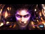 R  Armando Morabito - Hydra (Ft. Julie Elven &amp Tina Guo - Epic Electronic Female Vocal)