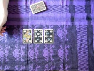 Расклад на игральных картах ДА или Нет