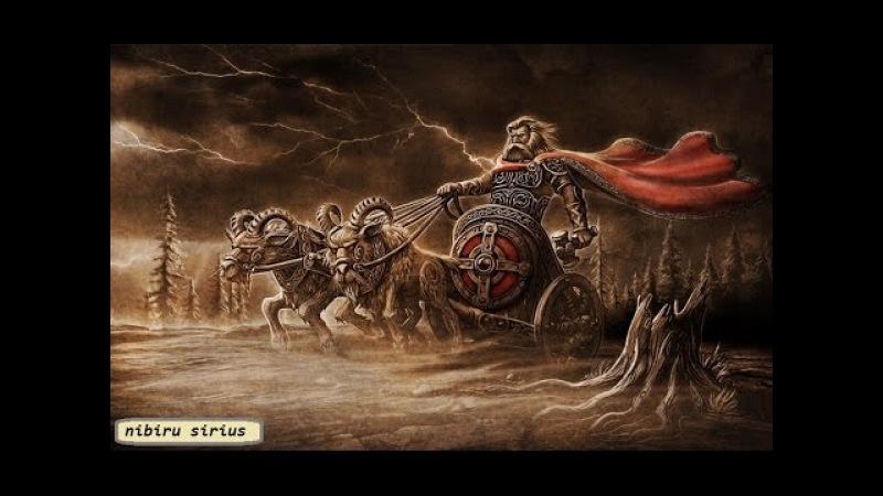 Гардарика - забытая история Древней РУСИ. Зачем скрывают правду про Русь и языче ...