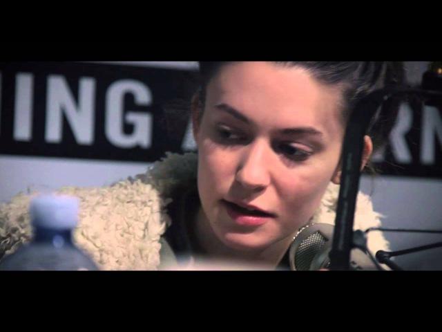 Meg Myers Lemon Eyes - Unplugged studio performance