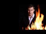 Фотошкола Олега Зотова. Урок 50. Сергей Карякин и горящие шахматы