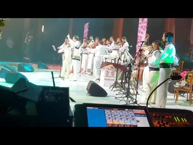 Igor Cuciuc și Orchestra Lautarii Ce frumoasa-i seara asta 2017