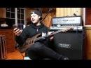 Что говорят дерзкие гитаристы JARED DINES RUS