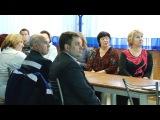 Встреча властей c коллективом ЗАО