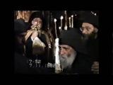 Ασπασμός Οσίου Παϊσίου και Παναγιωτάτου Πατριάρχου Βαρθολομαίου