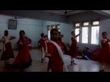 Kathak Dance (practical) Kartik kala Academy
