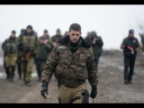 Гиви не покинет Донбасс