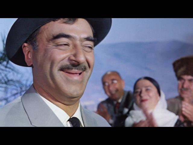 Кавказская пленница или Новые приключения Шурика с русскими субтитрами